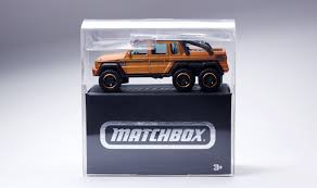 mercedes jeep 6 wheels the matchbox 2017 toy fair mercedes benz g63 amg 6 6 is what