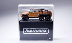 matchbox mercedes the matchbox 2017 toy fair mercedes benz g63 amg 6 6 is what
