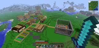 minecraft village house ideas