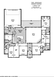 rear view house plans rear facing view house plans lake lot small home australia