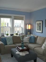 amusing free living room decorating enchanting 26 cool brown and blue living room designs digsdigs at
