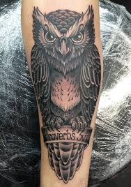 22 masterful black and grey tattoos to give try