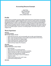Sample Resume For Accounting Staff by Payroll Accountant Resume Free Resume Example And Writing Download