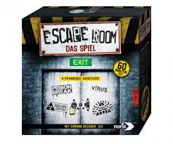 escape room the game family games games shop noris spiele de