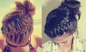 hair tutorials for medium hair most popular tutorials videos beautylish