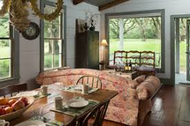Texas Hill Country Bed And Breakfast Cabins U0026 Cottage Rentals In Cat Spring Texas