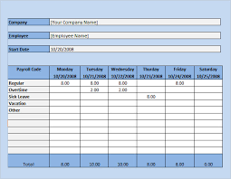 Excel Payroll Calculator Template Payroll Timesheet Template 10 Free Documents In Pdf Excel