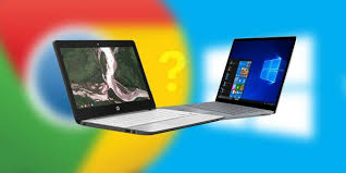 chrome os vs android reasons chrome os is better than windows 10 s