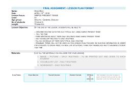 dean boic lesson plan p