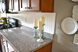 splashback tiles kitchen backsplashes beadboard tile contemporary kitchen