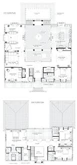 floor plans with courtyard u shaped house floor plans house plan courtyard home floor plans