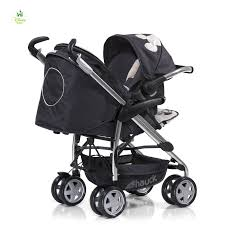 Disney Umbrella Stroller With Canopy by New Hauck Disney Condor All In One Travel System Classic Mickey