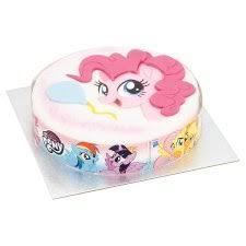pony cake my pony celebration cake tesco groceries