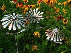 metal garden flowers metal flowers