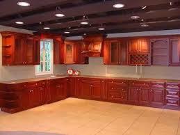 Kitchen Cabinet Cherry Cozy Cherry Kitchen Cabinets Home Designs