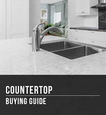kitchen cabinets and countertops at menards countertop buying guide at menards