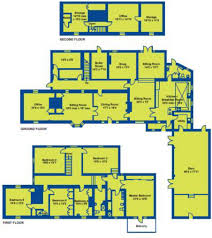 Qmc Floor Plan by 6 Bedroom Detached House For Sale In Gregory Street Old Lenton