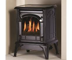 Vent Free Propane Fireplaces by Convert Wood Fireplace To Gas Insert Home Decorating Interior