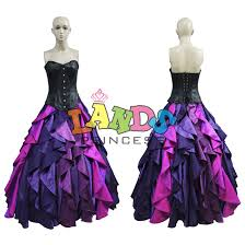 Ursula Costume Costume Princess Picture More Detailed Picture About Custom Made