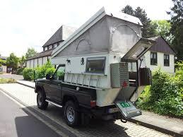 nissan pathfinder zombie commercial wohnmobil auf nissan patrol wohnkabine schlafdach allrad