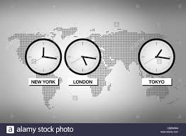 Time Zone Map World Time Zone Wikipedia Time Zone Map Of The United States Nations Us