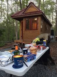 hosting a party in a tiny house u2013 the tiny life