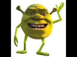 Shrek Meme - best shrek meme youtube