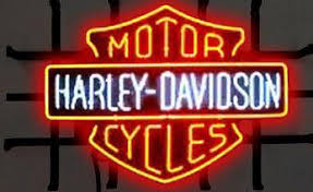 harley davidson lighted signs new harley davidsonreal glass neon sign beer bar pub new light sign