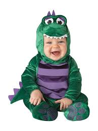 halloween costumes 18 months amazon com incharacter costumes baby u0027s dinky dino dinosaur