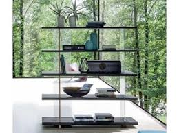 Glass Bookcases Glass Bookcases Archiproducts