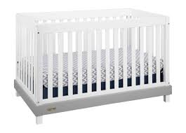 White Convertible Cribs by White Convertible Crib Probrains Org