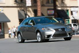 2014 used lexus is 250 2014 lexus is250 reviews and rating motor trend