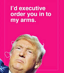 Valentines Day Memes - valentine s day card memes of donald trump are hilarious observer