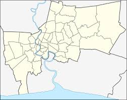 Bangkok Subway Map by 2015 Bangkok Bombing Wikipedia