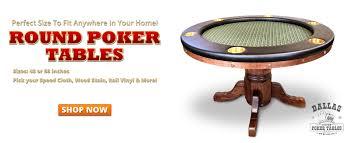Custom Poker Tables Dallas Custom Poker Tables Build Your Own Poker Table