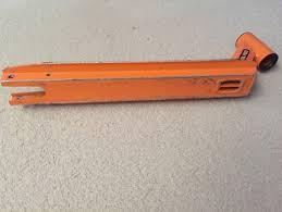 scooter parts deck clamp grips fork skateboards u0026 rollerblades