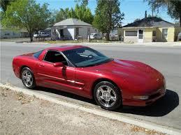 1997 chevrolet corvette 1997 chevrolet corvette 2 door coupe 174544