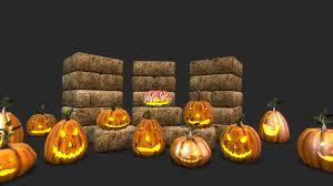 i city halloween halloween in city 8 nebulous