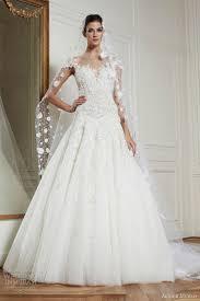 zuhair murad wedding dresses zuhair murad wedding dresses for winter oosile