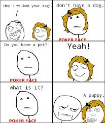 i like puppy licking meme by the pootatoo memedroid