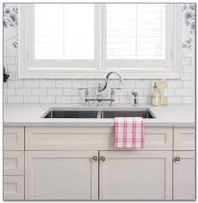 moen waterhill high arc kitchen faucet sinks and faucets home