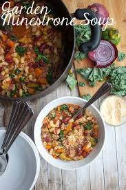minestrone soup recipe today u0027s creative life