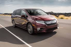honda odyssey 2018 video review