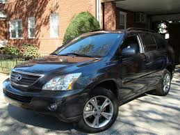 lexus rx400h problems 2006 lexus rx400h for sale