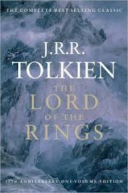 Praise The Lord I Saw The Light The Lord Of The Rings By J R R Tolkien
