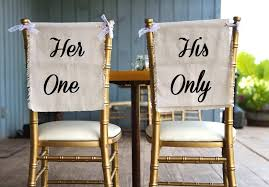 and groom chair signs and groom chair signs 42 handmade wedding ideas