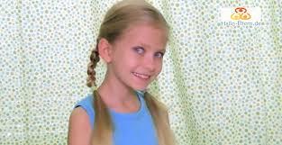 Frisuren Lange Haare F Kinder by Fünf 2 Minuten Frisuren Für Kinder
