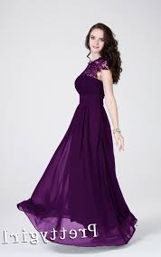 plus size purple party dress pluslook eu collection