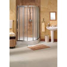 Maax Shower Door Maax 137540 Contoura 40 Neo Shower Door Homeclick