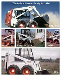 designing a new breed of skid steer loaders bobcat blog